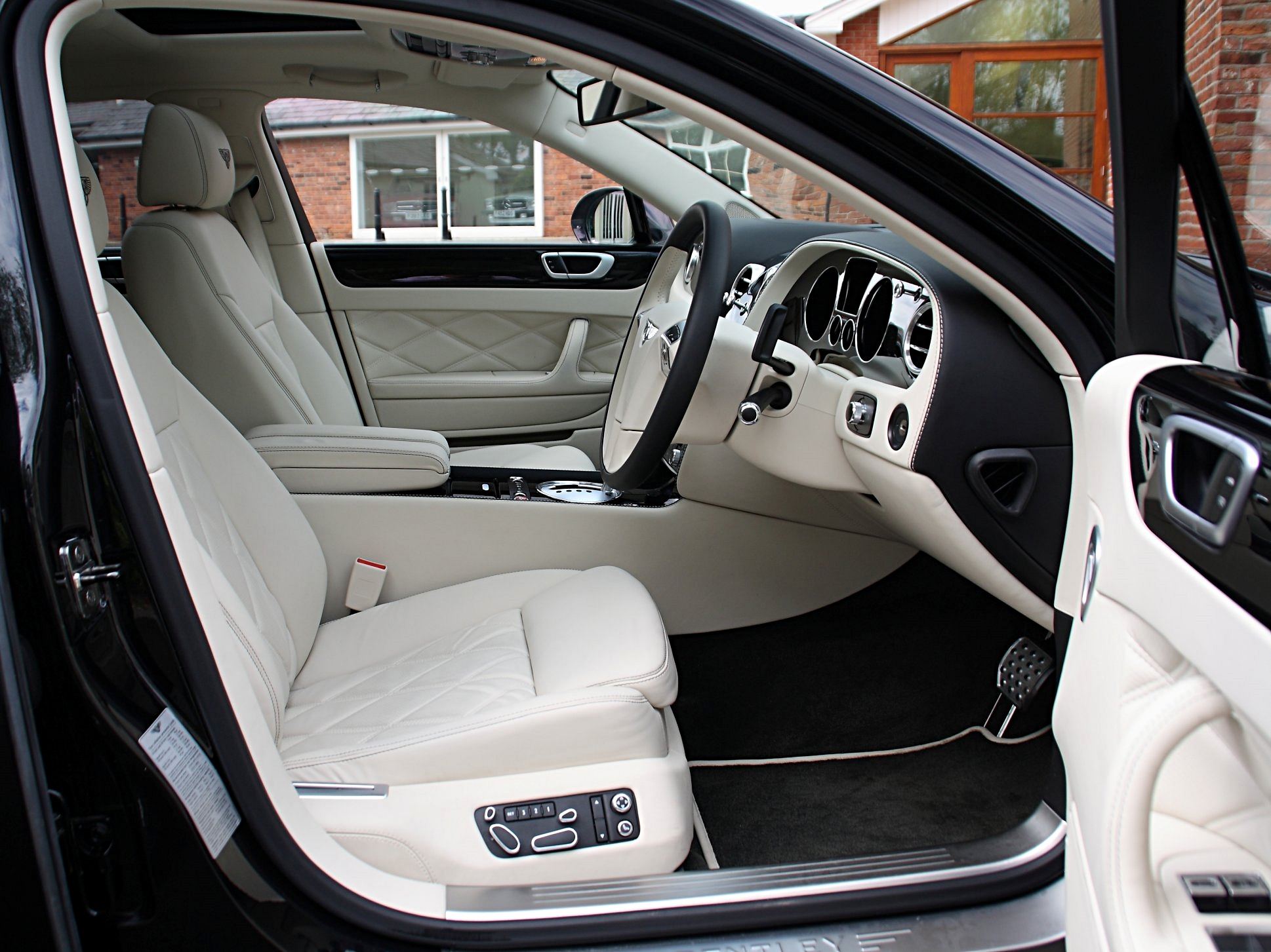Vehicles For 2019 Robert Armstrong Chauffeurs