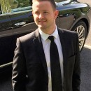 Michael Armstrong's fifth year at RA Chauffeurs